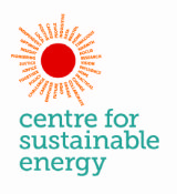 Centre For Sustainable Energy Company Logo
